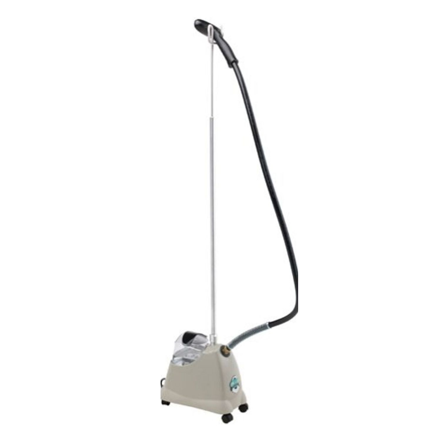 Jiffy Garment Steamer with Plastic Steam Head