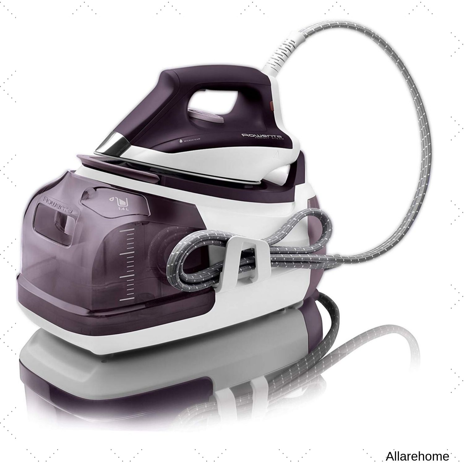 Rowenta DG8520 Perfect Eco Energy Steam Iron