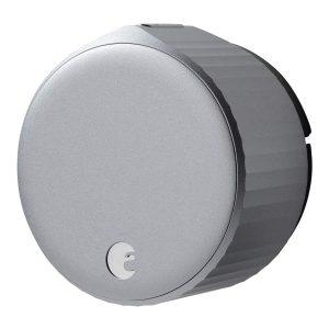 August Wi-Fi, (4th Generation) Smart Lock